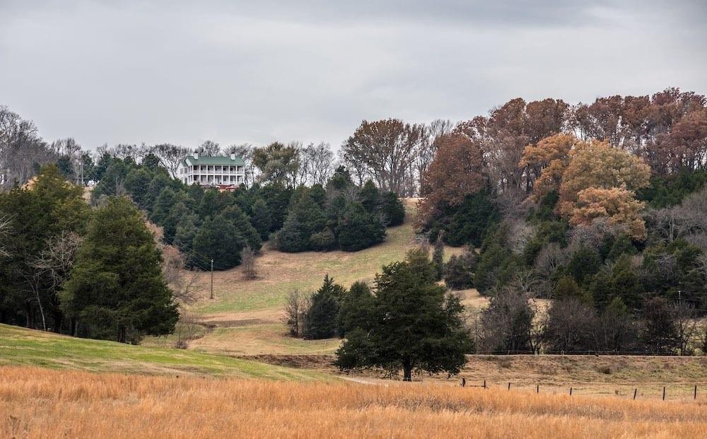 Magnolia Ranch Exterior Scenery 1