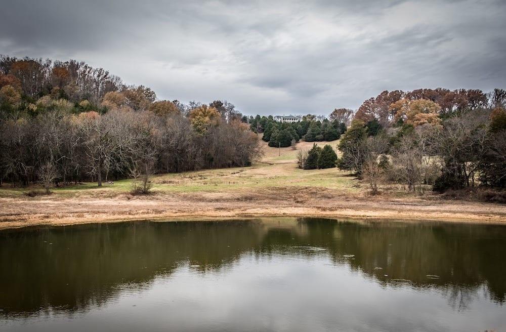 Magnolia Ranch Exterior Scenery 2