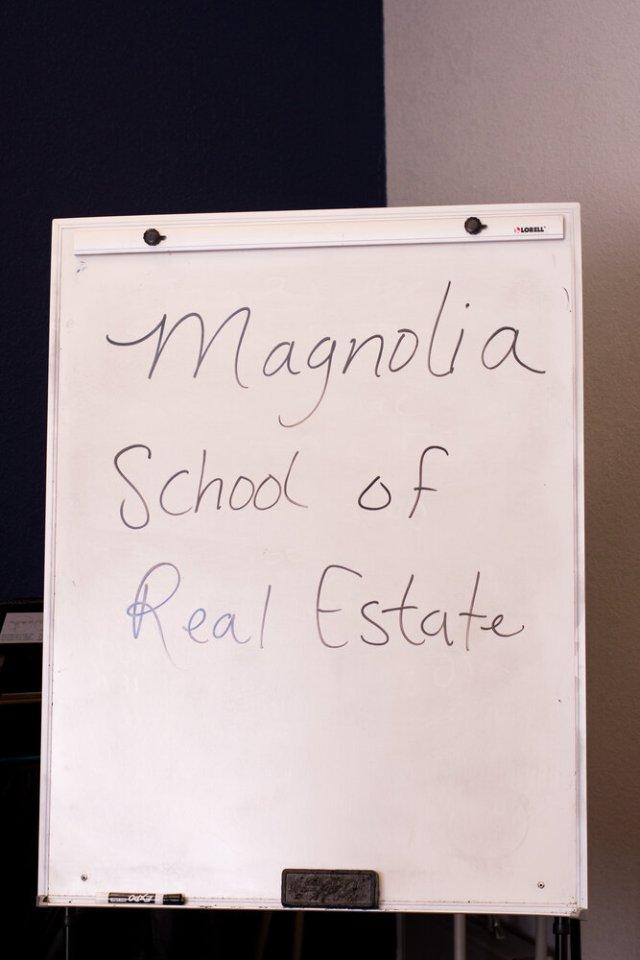 Magnolia School of Real Estate