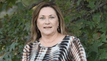 MTG agent - Pam Upchurch