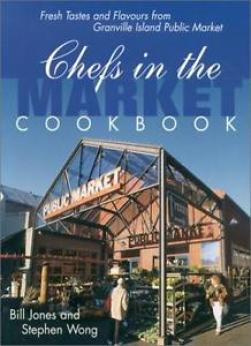 chefs in the market
