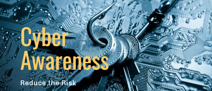 Cyber Security Awareness SMB