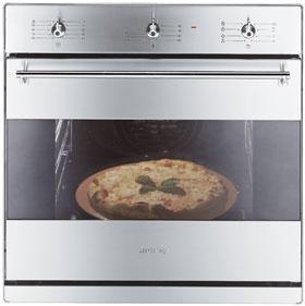 pasta da pizza  MagnozIl Puffo Inventore