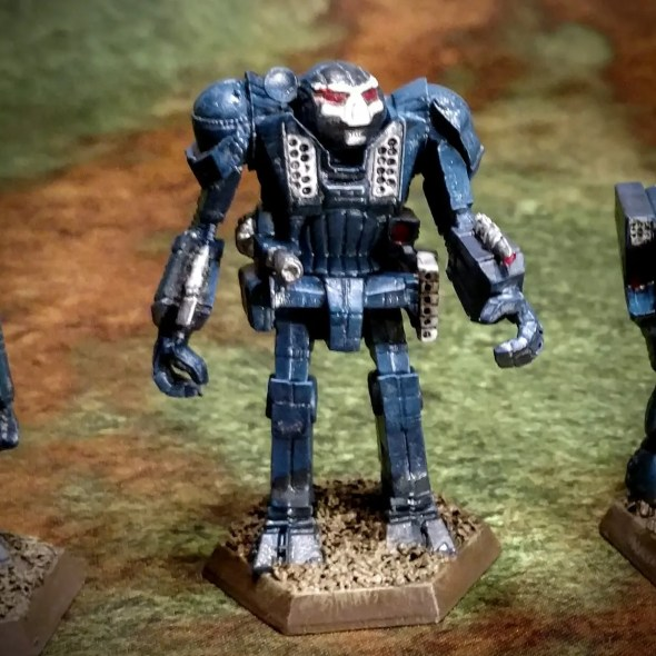 Battletech Atlas
