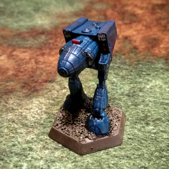 Battletech Stalker