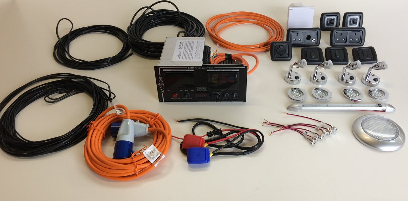 We Have Recently Added A Wiring Diagram To All Of Our Kits If You Do