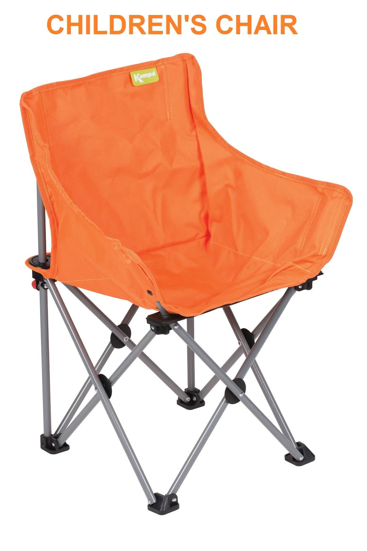child camping chair foldable table and chairs argos kampa mini tub kids magnum motorhomes