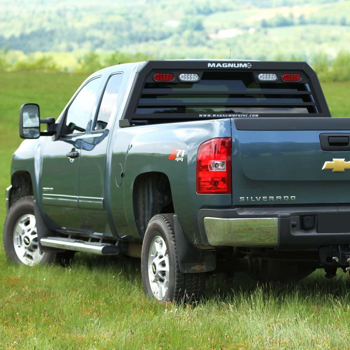 benefits of truck racks