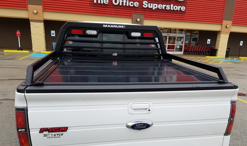 tonneau covers for pickup trucks pros