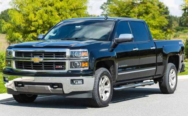 Pickup Truck Running Boards Pros And Cons