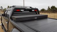No-drill Magnum Truck Headache Rack Installation Guide