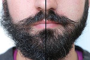 Can a Beard Hide a Weak Chin? – Magnum Workshop