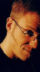 Lars Lehmann | Sharkey VI fretless