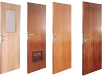 Magnus International - Flush Doors