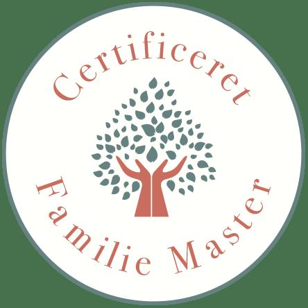 En Harmonisk Familie. Bliv Certificeret Familie Master Og Hjælp Andre