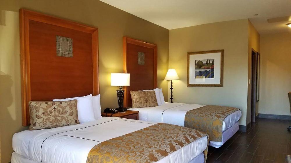 Magnuson Hotel Odessa Choose Your Stay In Odessa Book
