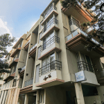 Vosiv Suite Service Apartment in Kalyani Nagar