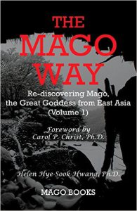 (Book Review of Helen Hwang's The Mago Way by Elizabeth Hall Magill