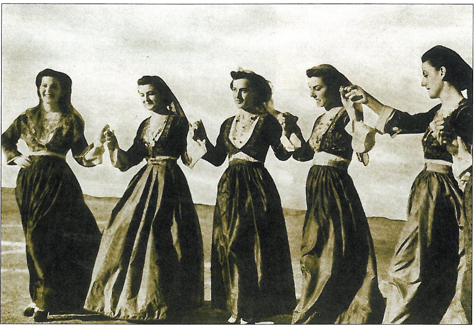 Women's Ritual Dances: Secret Language of the Goddess by Laura Shannon