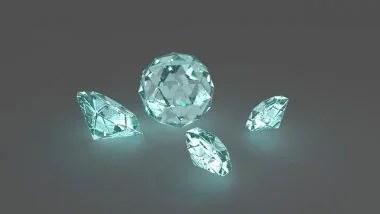 ダイヤモンドの価値
