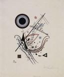 1. Wassily Kandinsky - Lithographieblau (1866)
