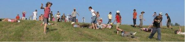 TERMIK Tábor 2008