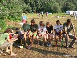 TERMIK Tábor 2009