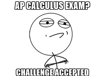 Types of Calculus Questions Found on the AP Calculus Exam