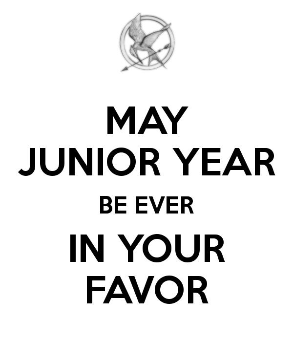 Junior Year: Making That College List
