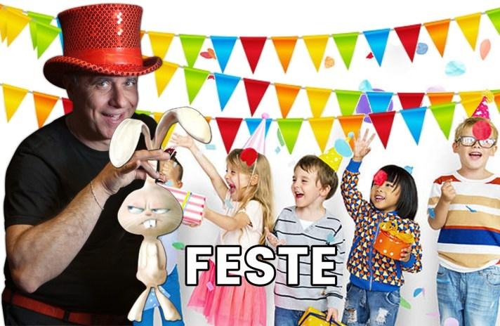 Eventi di Magopaolo - Feste