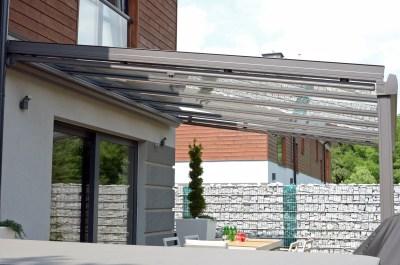 dach szklany lewens vetro