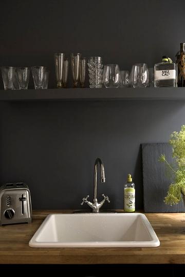 black kitchens 7