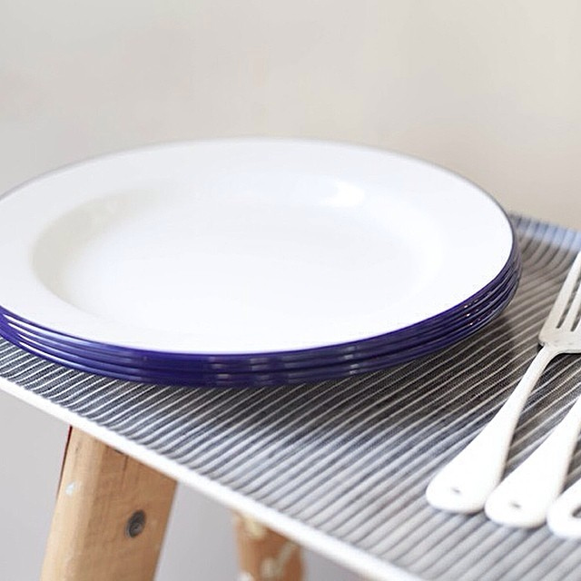 falconware plates