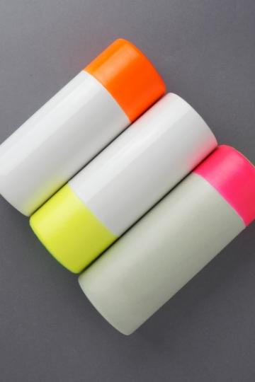 neon vessels