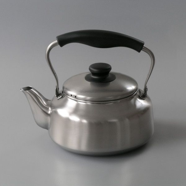 JAPANESE KETTLE labour & wait
