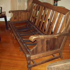 Wooden Sofa Set Without Cushion Buy Corner The Recreation Of A Free Magpie Jaybird And Mew