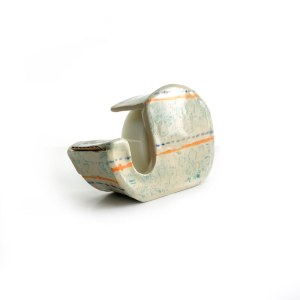 ceramic tape holder