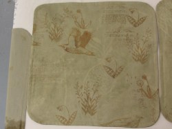 Naturally Dyed Cushion Cover 13