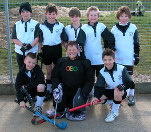 magpies under 11 boys