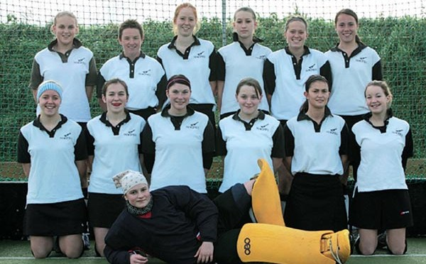 Team Photos – courtesy of Diss Express