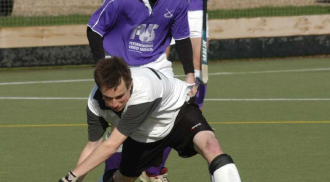 Mens 2s v Crostyx, lost 1-2, photos