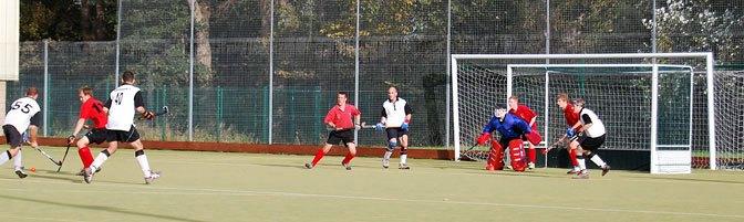 Magpies 3s v Lowestoft, won 2-0 – photos