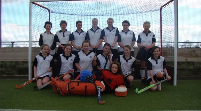 Ladies 6th Team v Loddon