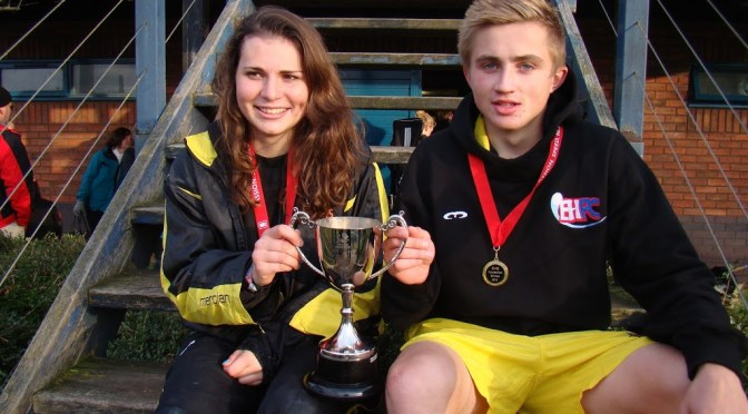 Magpies Triumph at Futures Cup