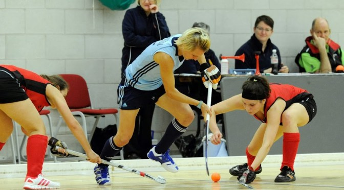 More Pictures from Ladies Indoor