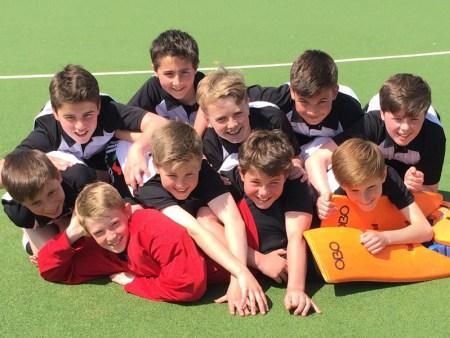 magpies-U12-Boys-team