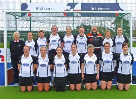 Magpies-Ladies-Over35s