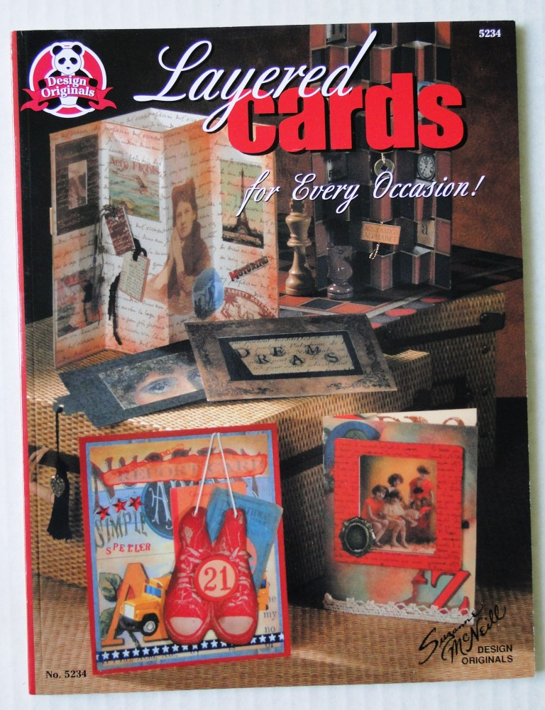 Giveaway #8: Layered Cards for Every Occasion
