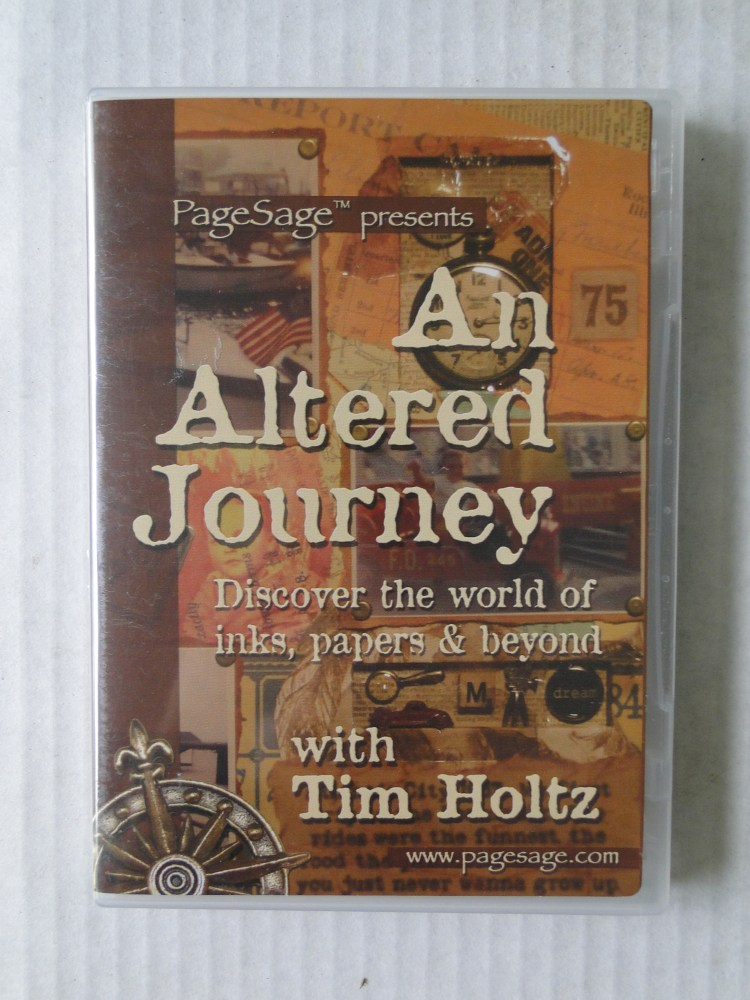 An Altered Journey DVD Giveaway #4