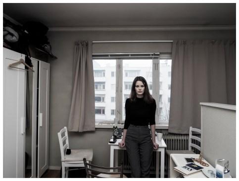 Roskva Koritzinsky | Foto: Håkon Borg